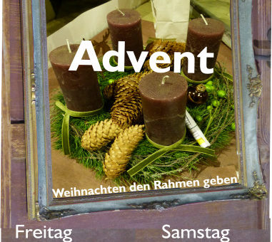 Adventsausstellung