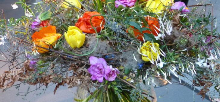 06.03.19 Kurs: Frühlingsduft