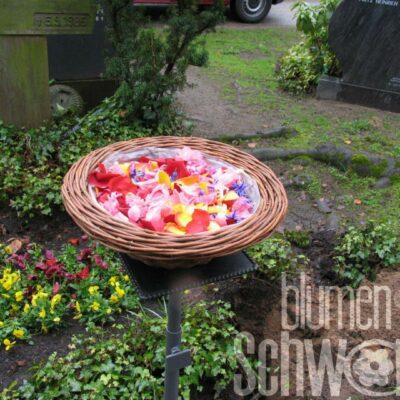 Grabpflege Friedhof Kammerstein (nur auf Anfrage)