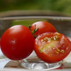 Nektar-Tomate 'Solena Sweet Red' – Veredelt