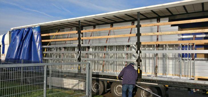 Rutzendorf: neue Tische und breitere Wege
