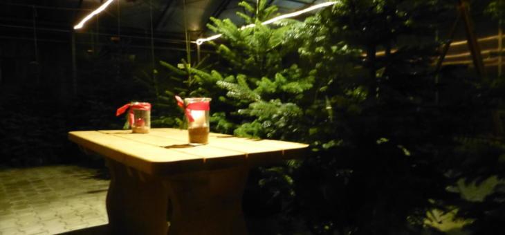 Sonderöffnungszeiten Heilig Abend und Weihnachten