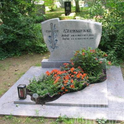 Grabpflege Friedhof Katzwang (Nürnberg)