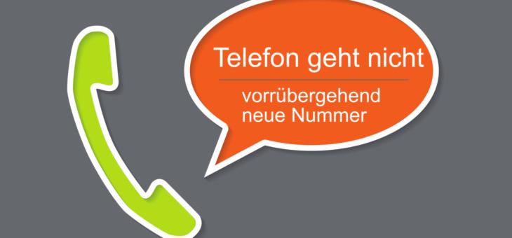 Rutzendorfer Telefonnummer nicht erreichbar