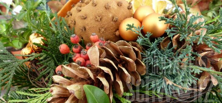 12.11. und 13.11.2021 Adventstage in Schwabach